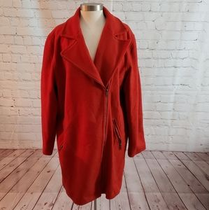 Old Navy Pea Coat Sz XXL